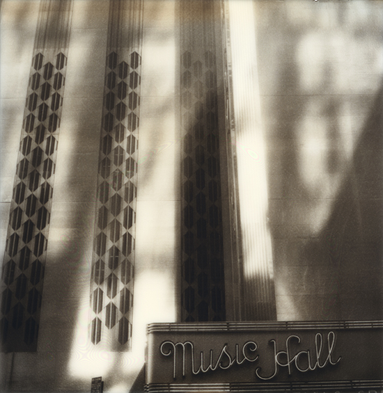 Music Hall | SusannahConway.com