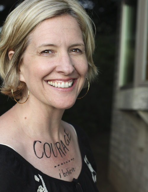 My Creative Life: an interview with Brene Brown   SusannahConway.com