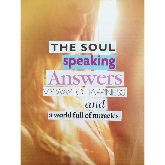 soul speaking | SusannahConway.com
