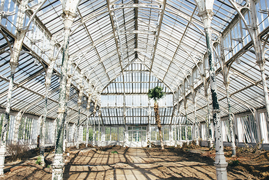 Kew Gardens in London | SusannahConway.com
