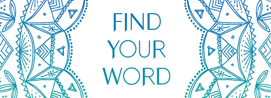 Find your word for 2015! | SusannahConway.com