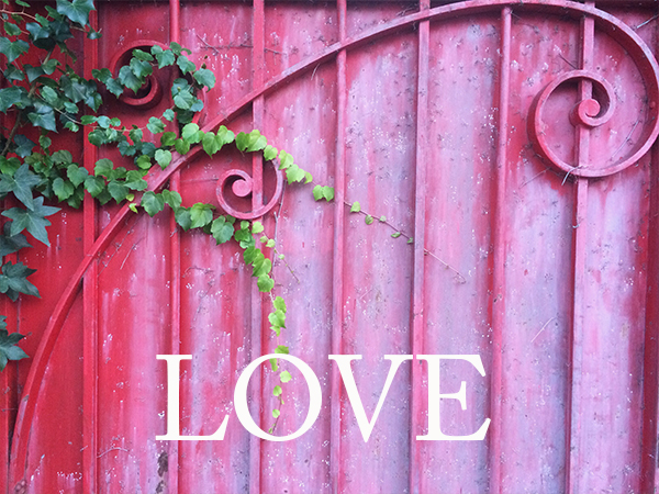 LOVE: My Word of the Year | SusannahConway.com