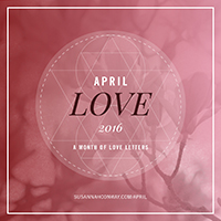 April Love 2016 | SusannahConway.com