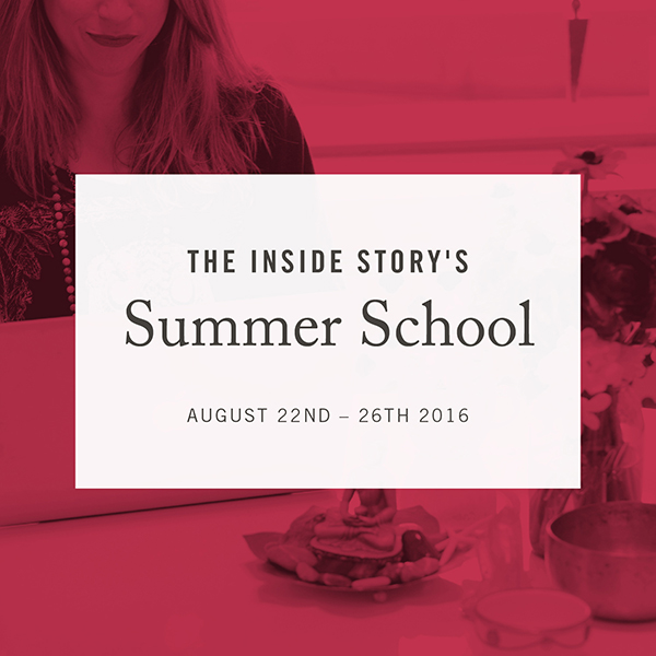 The Inside Story | SusannahConway.com